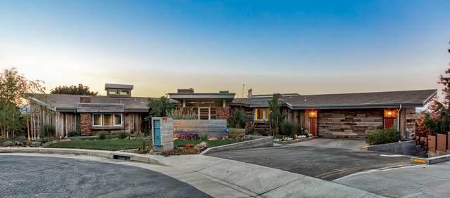 800 Hallmark Dr, Redding, CA 96001 (#21-1491) :: Wise House Realty