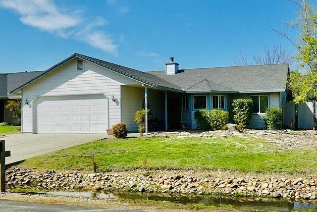 19579 Covington Mill Dr, Cottonwood, CA 96022 (#21-1497) :: Waterman Real Estate