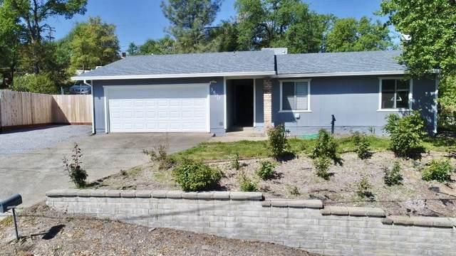 3500 Summit Dr, Redding, CA 96001 (#21-1509) :: Waterman Real Estate