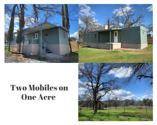 16947 Spring Creek Rd, Redding, CA 96003 (#21-1517) :: Wise House Realty