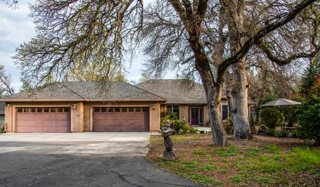 23950 Old 44 Dr, Millville, CA 96062 (#21-1531) :: Waterman Real Estate