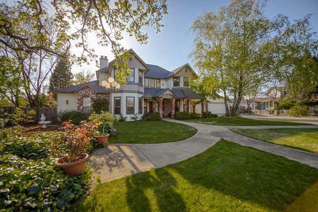 3860 Country Estates Dr, Cottonwood, CA 96022 (#21-1533) :: Real Living Real Estate Professionals, Inc.