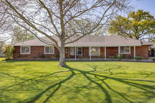 3254 El Camino Dr, Cottonwood, CA 96022 (#21-1548) :: Waterman Real Estate