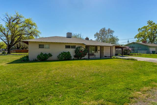 2668 Tremonto Rd, Anderson, CA 96007 (#21-1549) :: Wise House Realty