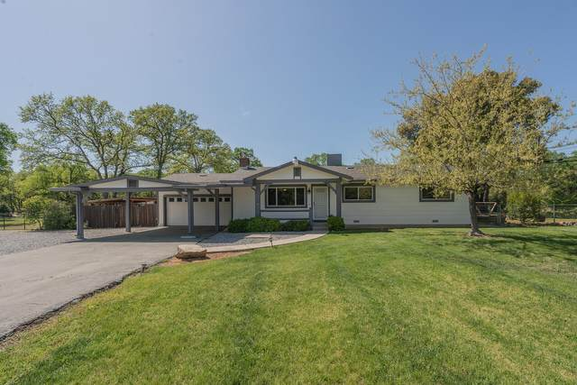 3486 White Oak Dr, Cottonwood, CA 96022 (#21-1565) :: Wise House Realty