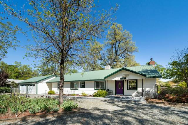 4801 Deer Creek Ave, Shasta Lake, CA 96019 (#21-1569) :: Waterman Real Estate