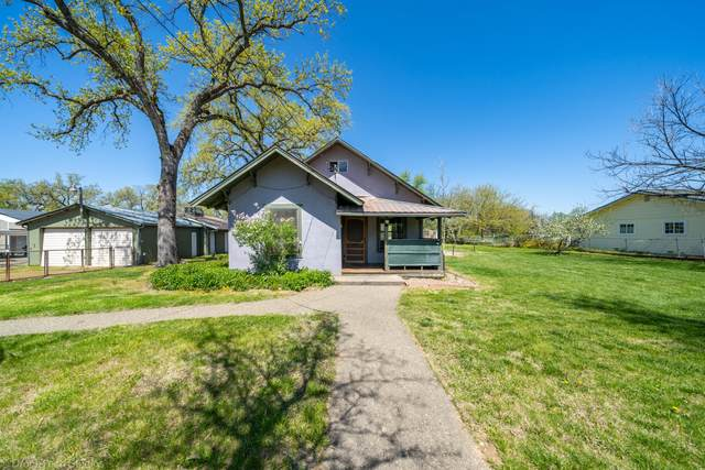 24176 Old 44 Dr, Millville, CA 96062 (#21-1581) :: Wise House Realty