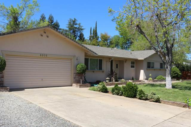 6936 Riata Dr, Redding, CA 96002 (#21-1629) :: Vista Real Estate