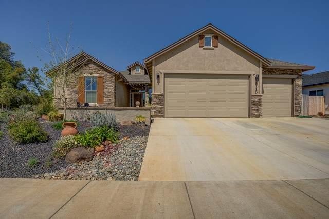 3310 Hotlam Rd, Redding, CA 96002 (#21-1638) :: Waterman Real Estate