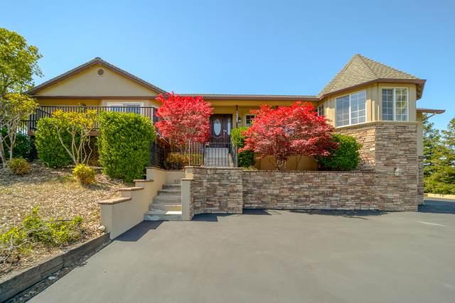 14385 Del Oro Ct, Red Bluff, CA 96080 (#21-1639) :: Waterman Real Estate