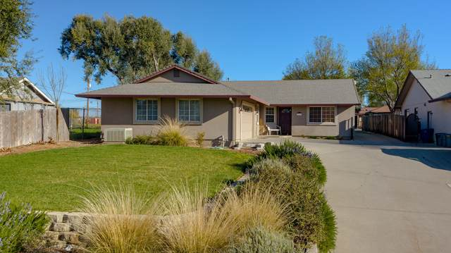 20902 Pebblestone Dr #2, Red Bluff, CA 96080 (#21-1643) :: Real Living Real Estate Professionals, Inc.