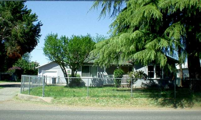270 Chestnut Ave, Red Bluff, CA 96080 (#21-1644) :: Real Living Real Estate Professionals, Inc.