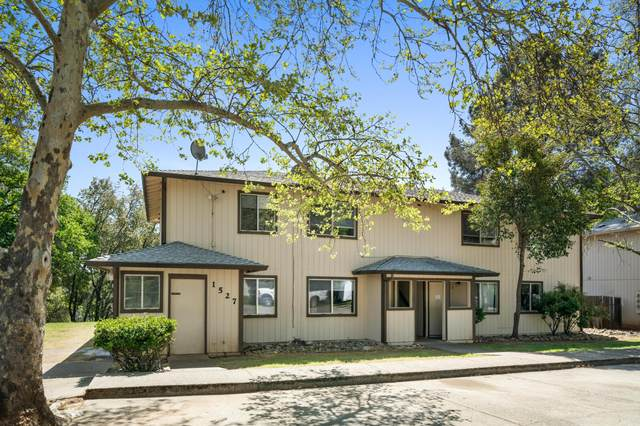 1527 Bramble Pl, Redding, CA 96002 (#21-1649) :: Wise House Realty