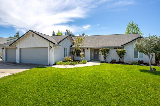 22373 Golftime Dr, Palo Cedro, CA 96073 (#21-1655) :: Waterman Real Estate