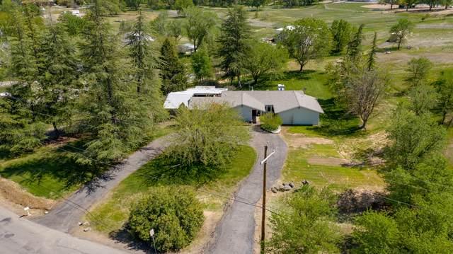 22169 Lassen View Dr, Palo Cedro, CA 96073 (#21-1661) :: Vista Real Estate