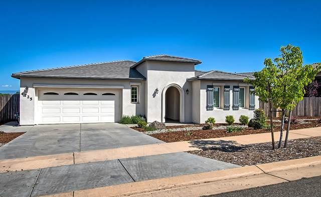 4725 Pleasant Hills Dr, Anderson, CA 96007 (#21-1674) :: Vista Real Estate