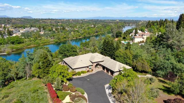 801 Palatine, Redding, CA 96001 (#21-1682) :: Real Living Real Estate Professionals, Inc.