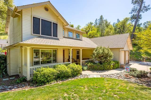 14943 Ranger Ct, Redding, CA 96003 (#21-1684) :: Vista Real Estate