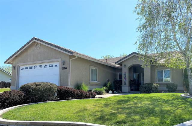 22637 N Marina Way, Cottonwood, CA 96022 (#21-1690) :: Real Living Real Estate Professionals, Inc.
