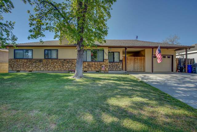 1560 Tanbark Dr, Red Bluff, CA 96080 (#21-1694) :: Real Living Real Estate Professionals, Inc.