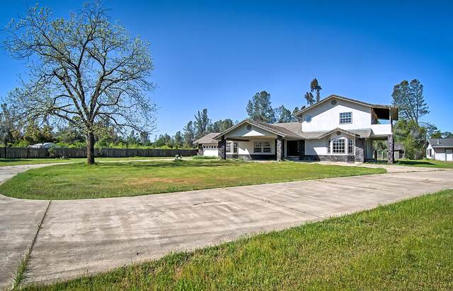 5946 Happy Valley Rd, Anderson, CA 96007 (#21-1704) :: Waterman Real Estate