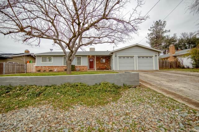 1200 Ledell Dr, Redding, CA 96002 (#21-172) :: Vista Real Estate