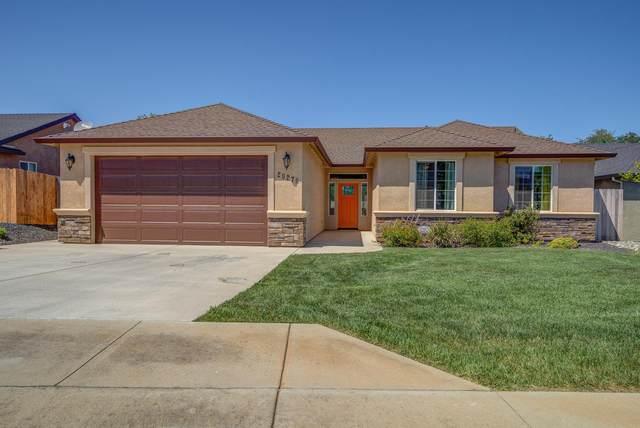 20270 Ballentine Dr #34, Anderson, CA 96007 (#21-1722) :: Vista Real Estate