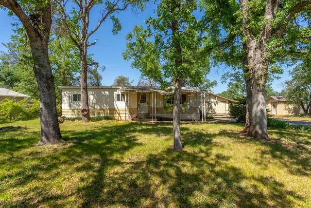 16810 Bunny Ln, Anderson, CA 96007 (#21-1724) :: Vista Real Estate