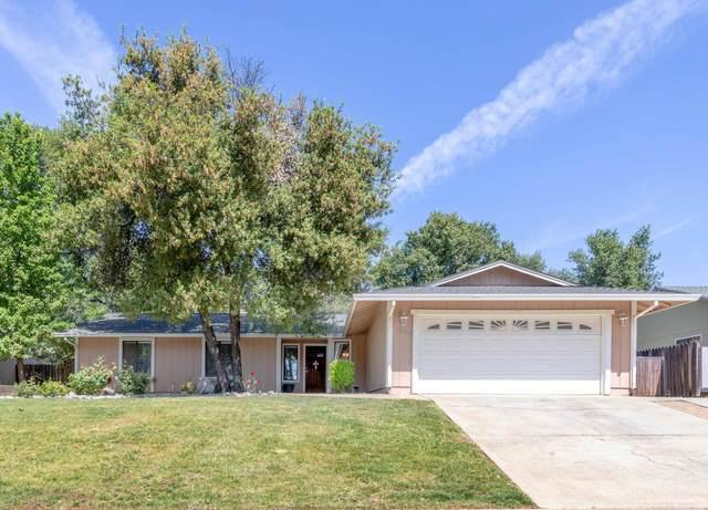 1858 Tiburon Dr, Redding, CA 96003 (#21-1753) :: Vista Real Estate