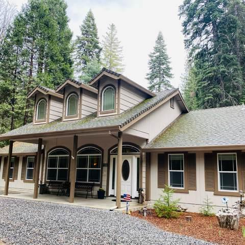 9388 Pharisee Dr, Shingletown, CA 96088 (#21-1758) :: Vista Real Estate