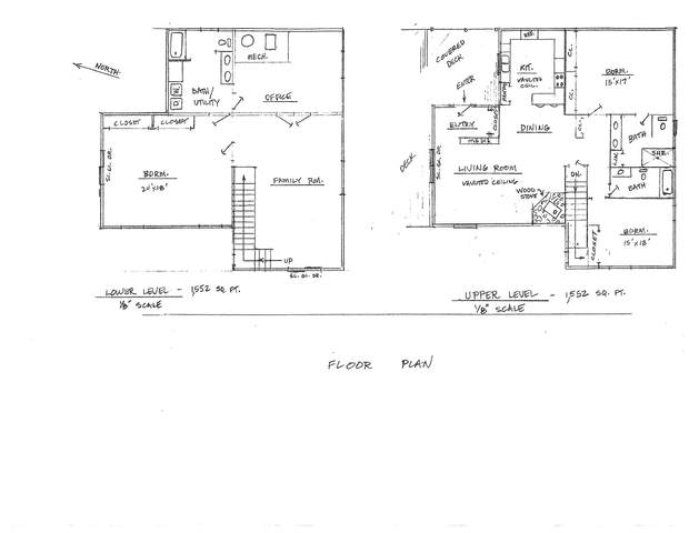 191 Kelso Ave, Weaverville, CA 96093 (#21-1762) :: Wise House Realty