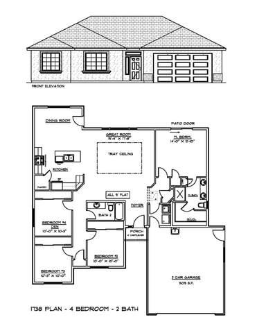 20226 Solomon Peak Lot 3, Anderson, CA 96007 (#21-1784) :: Real Living Real Estate Professionals, Inc.