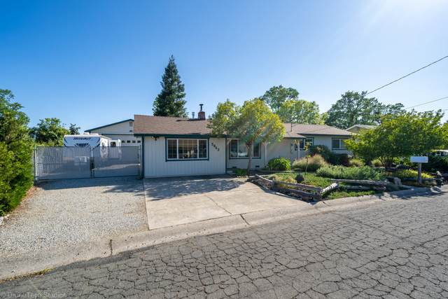 5843 Sierra Dr, Redding, CA 96003 (#21-1785) :: Real Living Real Estate Professionals, Inc.
