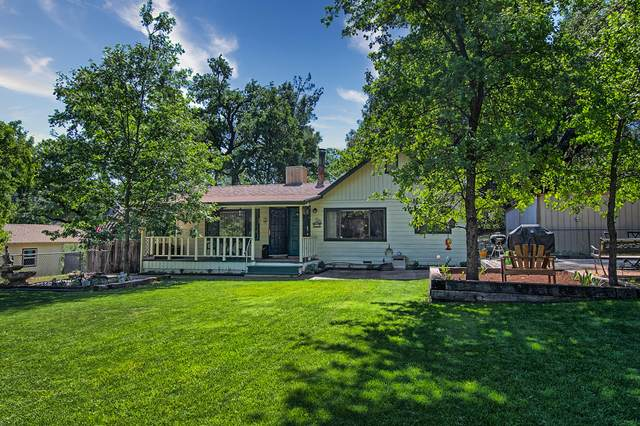 19535 Tunnel Rd, Redding, CA 96003 (#21-1788) :: Real Living Real Estate Professionals, Inc.
