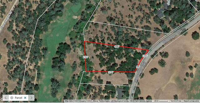 12910 Old Oregon Trl, Redding, CA 96003 (#21-1791) :: Real Living Real Estate Professionals, Inc.