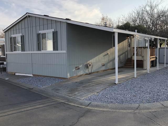63 Casa Grande Dr #63, Red Bluff, CA 96080 (#21-18) :: Waterman Real Estate