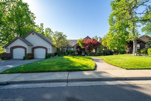6306 Carmel Dr, Redding, CA 96003 (#21-1801) :: Coldwell Banker C&C Properties