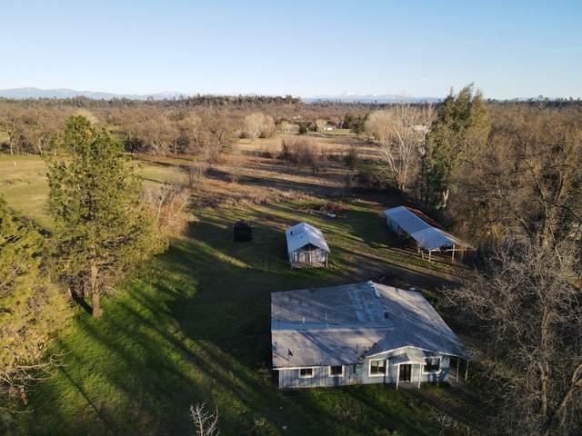 10731 Deschutes Rd, Palo Cedro, CA 96073 (#21-181) :: Waterman Real Estate