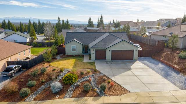 2993 Chaucer Way, Shasta Lake, CA 96019 (#21-182) :: Wise House Realty