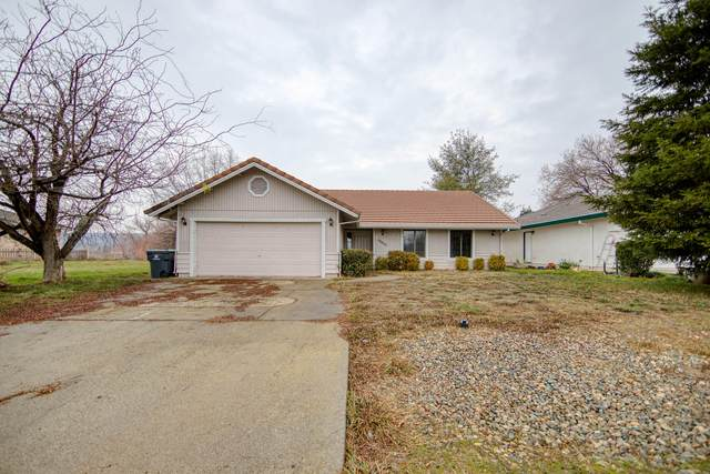 19043 Finger Point Dr., Cottonwood, CA 96022 (#21-183) :: Wise House Realty