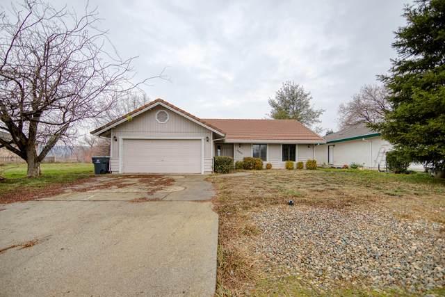 19043 Finger Point Dr., Cottonwood, CA 96022 (#21-183) :: Vista Real Estate