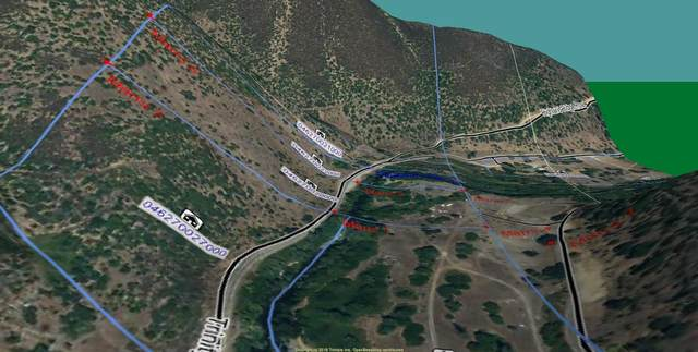 10 acres Main Street, French Gulch, CA 96033 (#21-1833) :: Coldwell Banker C&C Properties