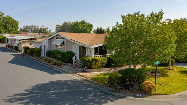 350 Gilmore Rd #79, Red Bluff, CA 96080 (#21-1836) :: Real Living Real Estate Professionals, Inc.