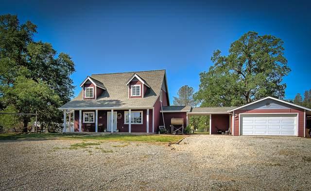 16535 Bowman Rd, Cottonwood, CA 96022 (#21-1841) :: Vista Real Estate