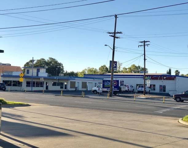 401 E Cypress Ave, Redding, CA 96002 (#21-185) :: Vista Real Estate