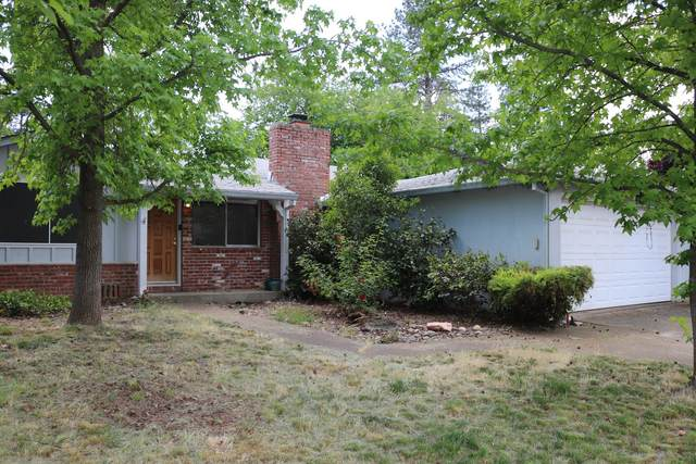 2313 Hawn Ave, Redding, CA 96002 (#21-1854) :: Wise House Realty