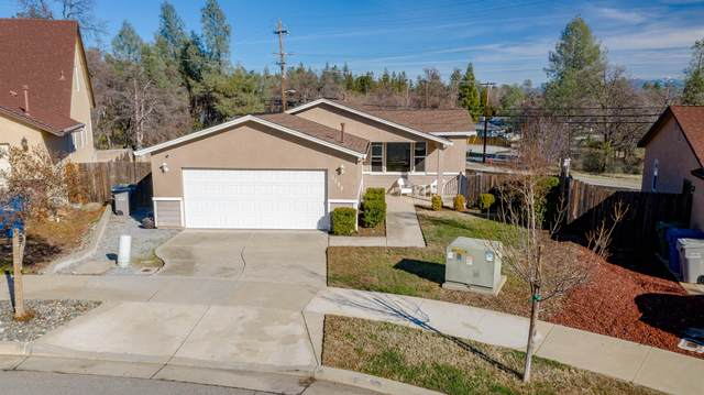 3298 Bridgewater Ct, Redding, CA 96003 (#21-186) :: Wise House Realty