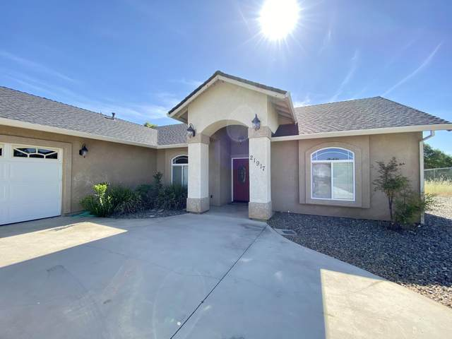 21917 Hayfork Place, Cottonwood, CA 96022 (#21-1866) :: Wise House Realty