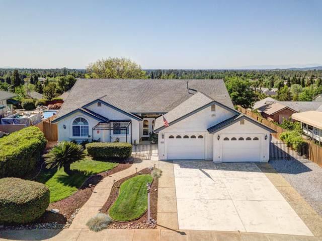 4416 Hillington Ct, Shasta Lake, CA 96019 (#21-1869) :: Real Living Real Estate Professionals, Inc.