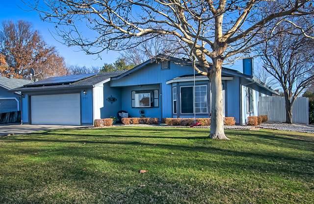 2705 Limestone Ct, Anderson, CA 96007 (#21-187) :: Vista Real Estate